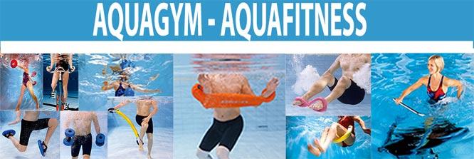 Aquafitness