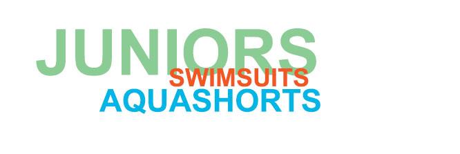 Swimsuits JUNIORS