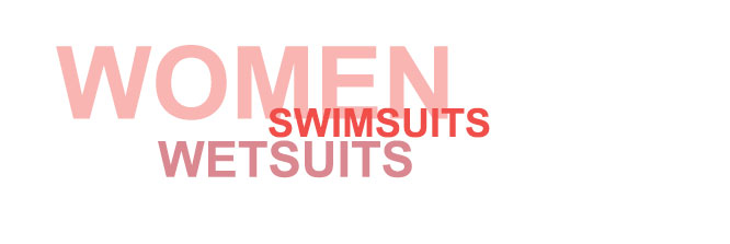 Swimsuits WOMEN