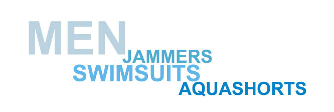 Swimsuits MEN