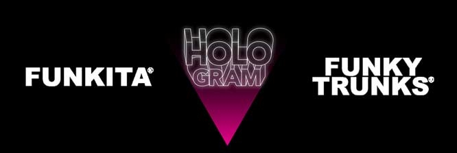 Holo Gram (nouvelle collection)