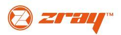 logo zray