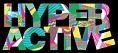 Logo Hyperactive